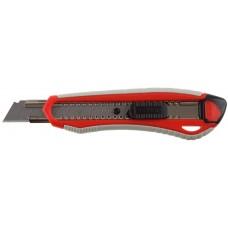 Нож с сегментированным лезвием, ЗУБР, МАСТЕР, 09157