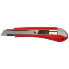 Нож с сегментированным лезвием, ЗУБР, МАСТЕР, 09163