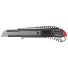 Нож с сегментированным лезвием, ЗУБР, МАСТЕР, 09170