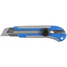 Нож с сегментированным лезвием, ЗУБР, ЭКСПЕРТ, 09175