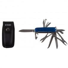 Многофункциональный нож, ЗУБР, ЭКСПЕРТ, 47786