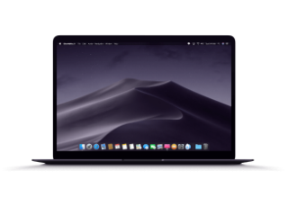 New Macbooks 2019