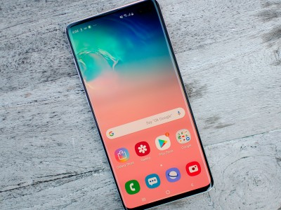 About the Samsung Galaxy S10 smartphone: what's in your generation?